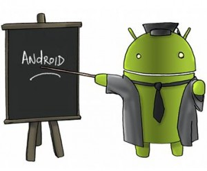 auto formation android