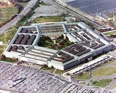 pentagone américain