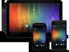 Google sort un site d'aide au design pour développeurs Android