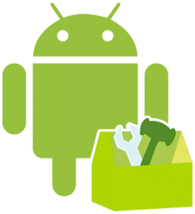logo android outils