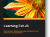 50% de réduction sur l'eBook « Learning Ext JS »