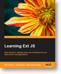 learning extjs ebook