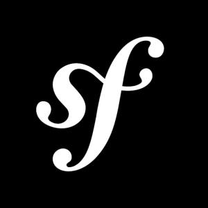 logo symfony2