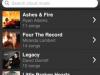 Amazon lance son lecteur de musique pour iPhone