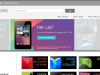 Le Nexus 7 disponible sur Google Play en France !