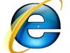 Nouvelle faille 0day dans Internet Explorer 7,8 et 9 sous XP et 7