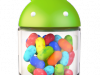 Sortie d'Android 4.2 Jelly Bean