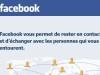 Facebook colmate des fuites de données