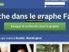 Facebook déploie Graph Search