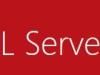 Microsoft : RTM de SQL Server