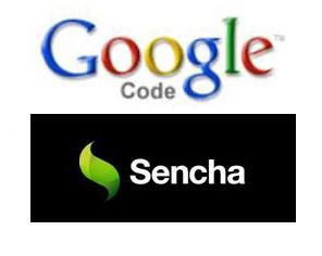 GoogleSencha