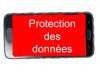 Smartphone : protection des données