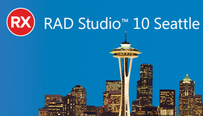 RadStudio10Seattle